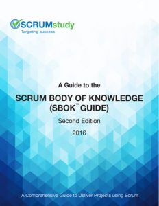 Scrum Body of Knowledge Guide